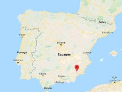 Il est retrouvé amnésique en Espagne quatre mois après sa disparition