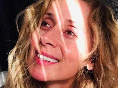 Lara Fabian sublime au naturel : elle poste un cliché d'elle sans maquillage