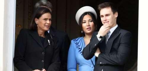 Stéphanie de Monaco : cette initiative de son fils Louis Ducruet qui lui a beaucoup plu