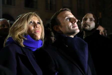 Brigitte et Emmanuel Macron vont-ils continuer à aller au théâtre?