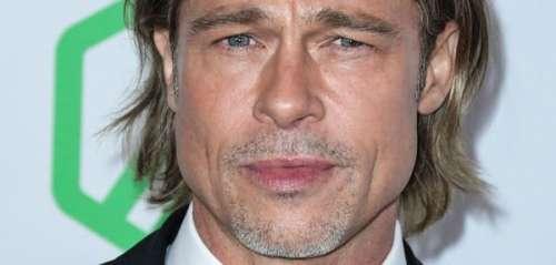 SAG Awards 2020 : quand Brad Pitt blague sur son célibat sous les yeux de Jennifer Aniston