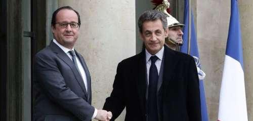 Nicolas Sarkozy : il tacle (encore !) François Hollande, son rival de toujours