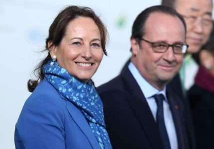 Quand François Hollande trouve Emmanuel Macron