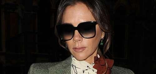 Victoria Beckham possède 14 bagues de fiançailles... qui valent 10 millions d'euros!