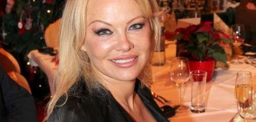Pamela Anderson mariée pour la cinquième fois : elle ne regrette pas d'avoir dit