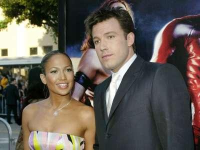 Jennifer Lopez et Ben Affleck: retour sur leur couple emblématique dans les années 2000