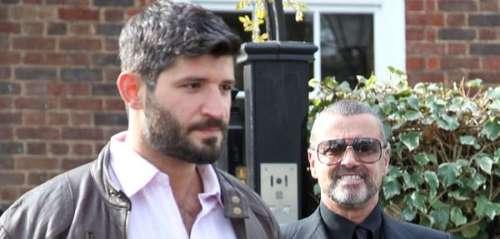 Fadi Fawaz regrette d'être sorti avec George Michael :
