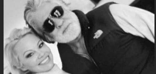 Pamela Anderson a quitté son mari Jon Peters deux semaines après leur mariage surprise