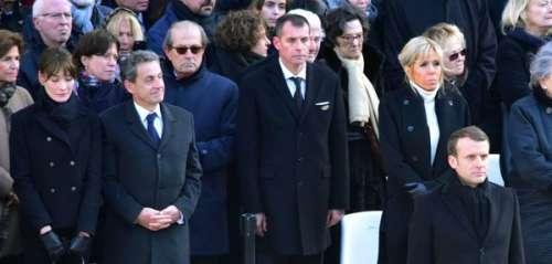 Quand Emmanuel et Brigitte Macron honorent une invitation à dîner chez Carla Bruni et Nicolas Sarkozy pendant les vacances