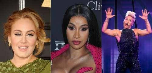 Adele, Cardi B, Pink... Ces stars qui ont refusé de faire la mi-temps du Super Bowl