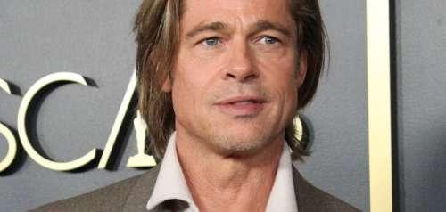 Brad Pitt absent aux BAFTA 2020 : cette raison familiale qui l'a poussé à renoncer au voyage