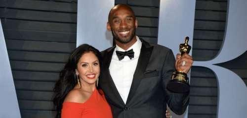 Mort de Kobe Bryant: le touchant message de sa femme Vanessa sur son