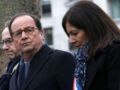 Anne Hidalgo: comment la rumeur sur François Hollande a blessé son fils Arthur