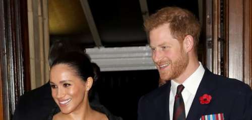 Meghan et Harry à Miami : Lady Di, traumatisme... voilà ce qu'a dit le prince dans son discours