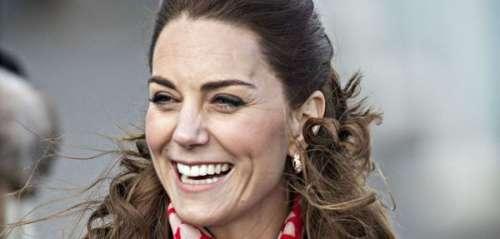 Kate Middleton: une de ses anciennes camarades de classe est devenue une star de la télé