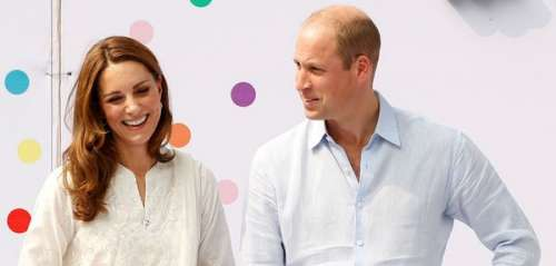 Comment le prince William compte faire plaisir à Kate Middleton pour la Saint-Valentin