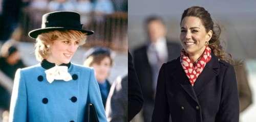 Kate Middleton: ce surnom trouvé par ses fans qui rappelle Lady Diana
