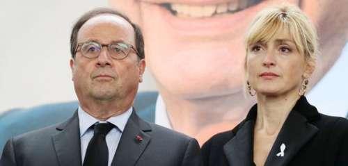 Quand les enfants de François Hollande évitent Julie Gayet pour ne pas rendre triste leur mère Ségolène Royal