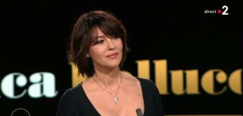 Monica Bellucci, maman poule: