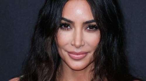 Kim Kardashian aux anges : l'une de ses BFF Natalie Halcro est devenue maman