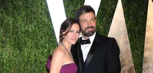 Ben Affleck a écrit une lettre publique à son ex-femme Jennifer Garner