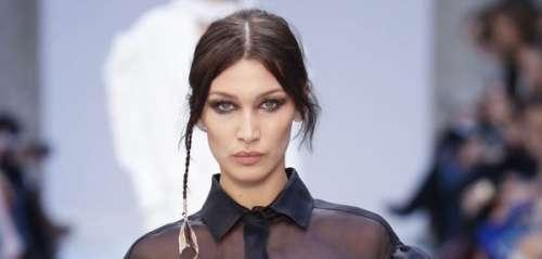 Bella Hadid célibataire : pourquoi le mannequin refuse de se remettre en couple