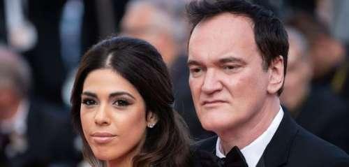 Quentin Tarantino papa pour la première fois: sa femme, Daniella Pick, a donné naissance à un petit garçon