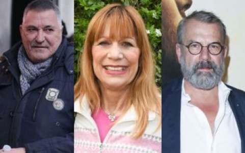 Jean-Marie Bigard, Philippe Torreton, Stone… Ces people candidats aux municipales