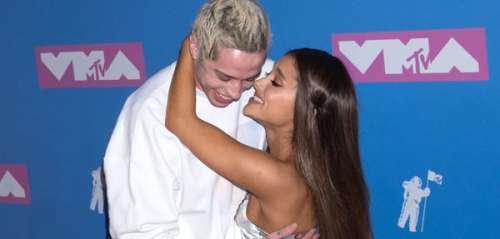 Ariana Grande : Pete Davidson se confie sur le moment funeste où il a su que c'était fini avec la chanteuse