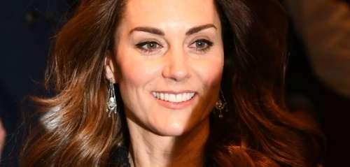 Kate Middleton : son hommage discret et rare à la reine Elizabeth II