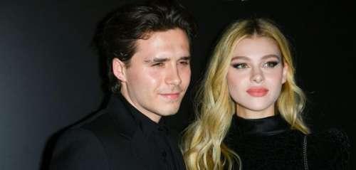 Brooklyn Beckham amoureux : il assiste à la Fashion Week avec sa girlfriend Nicola Peltz