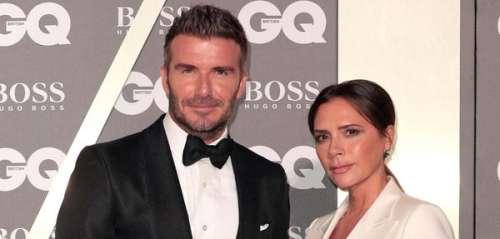 David Beckham : ce souvenir de son premier rendez-vous avec Victoria qu'il gardera à vie