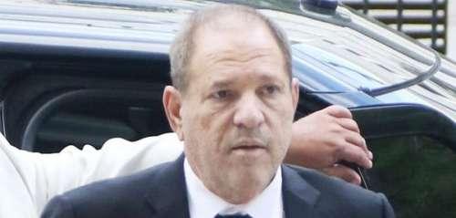 Harvey Weinstein : ses trois filles aînées ont coupé les ponts avec lui