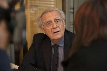 Bernard Pivot, grand-père d'Antoine, jeune homme autiste : cette