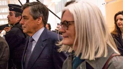 Procès Fillon : cet alibi surprenant pour justifier le manque de preuves du travail de Pénélope Fillon