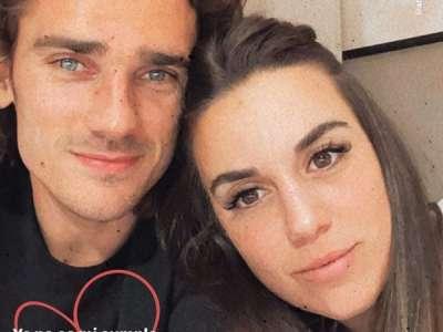 Erika Choperena fête ses 30 ans et adresse un tendre message d'amour à Antoine Griezmann
