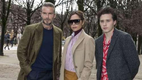 Brooklyn Beckham: découvrez la somme exorbitante de sa soirée d'anniversaire chez ses parents