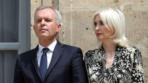 Séverine Servat: la femme de François de Rugy certaine d'avoir été dénoncée par une amie