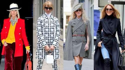 Céline Dion : retour sur tous ses looks new-yorkais très surprenants