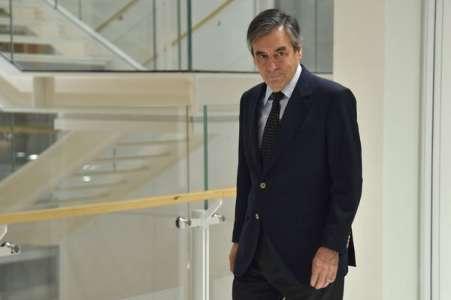 François Fillon: combien sa retraite d'homme politique lui rapporte-t-elle?