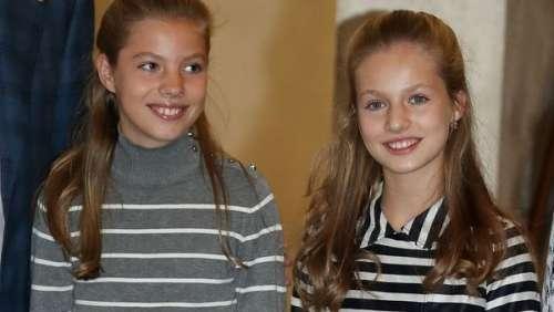 Letizia d'Espagne : un cas de coronavirus découvert dans l'école de ses filles Leonor et Sofia