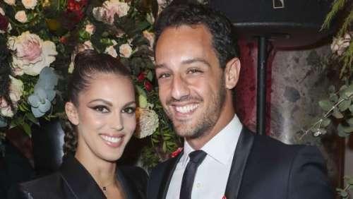 Iris Mittenaere et Diego El Glaoui fous amoureux : leur baiser torride en pleine jungle