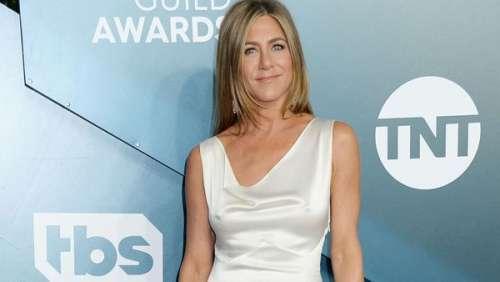 Jennifer Aniston visée par de terribles menaces d'Harvey Weinstein