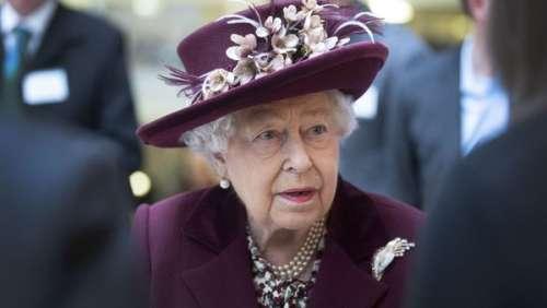Coronavirus : la reine Elizabeth II, 93 ans, annule tous ses prochains engagements