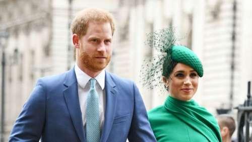 Megxit: Elizabeth II invite Meghan Markle et le prince Harry pendant ses vacances à Balmoral