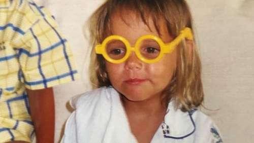 Pauline Ducruet partage d'adorables clichés d'elle lorsqu'elle était enfant