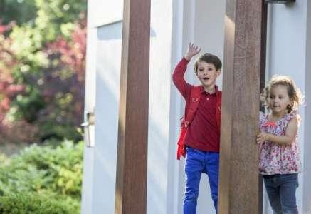Le prince Henrik de Danemark (10 ans) testé au Coronavirus