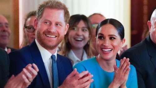 Meghan et Harry bientôt voisins de David et Victoria Beckham dans la campagne anglaise