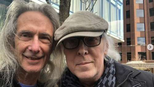 Le musicien Bill Rieflin, batteur de R.E.M., est mort à 59 ans