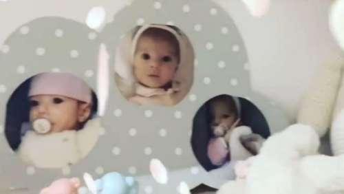 Ingrid Chauvin partage une vidéo touchante en hommage à sa fille Jade décédée (VIDEO)